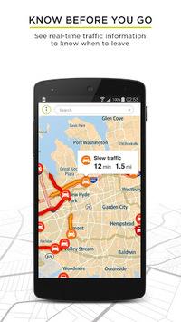 TomTom MyDrive™ pc screenshot 1
