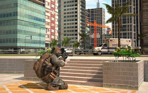 Frontline Fort Battle: Royale Shooter pc screenshot 1
