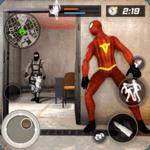 Survival Hero Jail Prison Stealth Escape icon