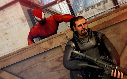 Survival Hero Jail Prison Stealth Escape pc screenshot 1