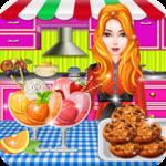 Ice Cream Food Fever Games icon