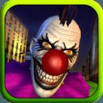 Scary Clown : Halloween Night for pc logo