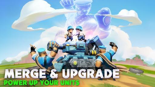 Top War: Battle Game PC screenshot 2
