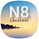 Note 8 Launcher icon
