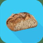 Bread Recipe icon