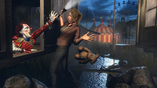 Scary Clown Survival pc screenshot 1