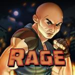 Fist of Rage: 2D Battle Platformer icon