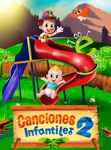 Canciones Infantiles 2 La Vaca Lola™ : Offline PC screenshot 1