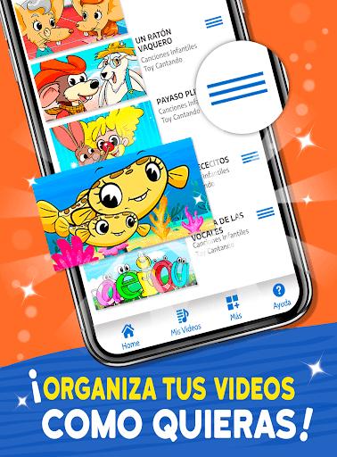 Canciones Infantiles 2 La Vaca Lola™ : Offline PC screenshot 3