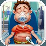 Crazy Surgeon - casual games icon