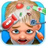 Little Hair Doctor icon