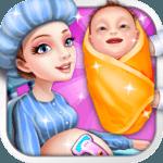 Newborn Baby Doctor icon