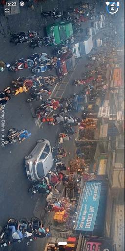 Camera Giao Thông Sài Gòn PC screenshot 3