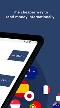 TransferWise Money Transfer pc screenshot 2
