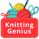 Knitting Genius - Free Patterns & Row Counter icon