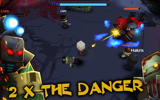 Call of Mini: Double Shot PC screenshot 2