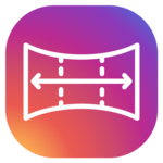 Panorama for Instagram icon