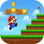 Pumpy's World - Jungle Adventure World icon