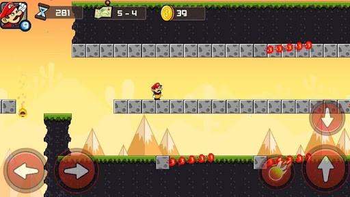 Pumpy's World - Jungle Adventure World pc screenshot 1