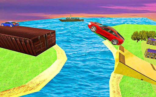 Impossible Car Stunt Driving Challenge pc screenshot 1