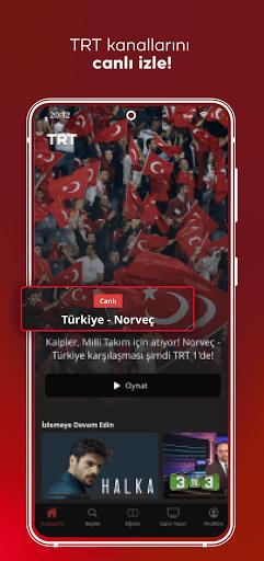 TRT İzle PC screenshot 3