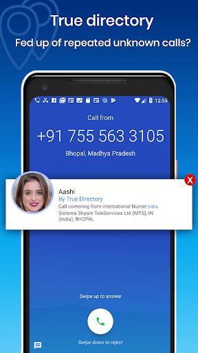 True Directory - Caller ID & Call Blocker PC screenshot 1