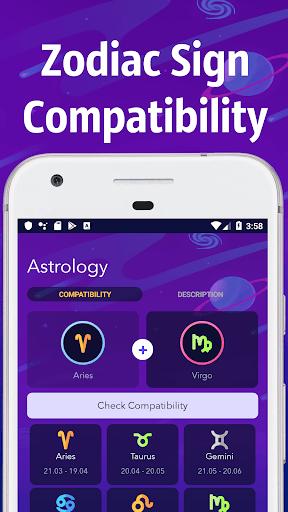 Horoscopes, Tarot Cards & Fortune-Telling PC screenshot 3