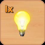 Lux Meter (Light Meter) icon