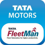Tata FleetMan icon