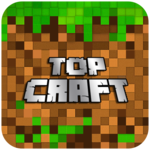 Top Craft building and survival icon
