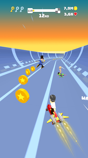 Turbo Stars pc screenshot 1