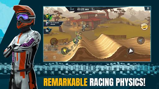Mad Skills Motocross 3 PC screenshot 1