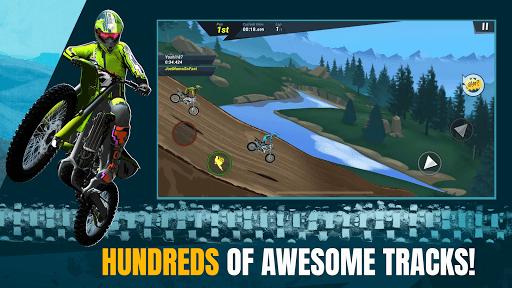 Mad Skills Motocross 3 PC screenshot 3