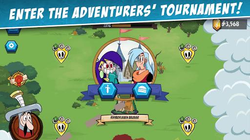 Surely You Quest - Magiswords pc screenshot 1