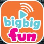 Big Big fun icon