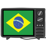 Brazil TV Channels Online ! icon