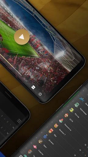 МАТЧ! – смотреть спорт онлайн PC screenshot 2