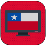 Chile TV Online for pc logo