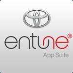 Toyota Entune® icon