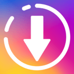 Video Downloader Master for social media icon