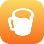 BeerOrCoffee - Coworking, Startup & Networking icon