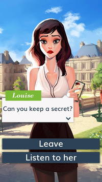 City of Love: Paris pc screenshot 1