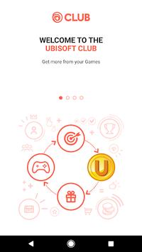 Ubisoft Club pc screenshot 1