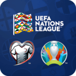 UEFA National Team Competitions icon