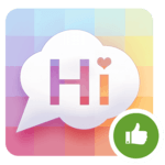 SayHi Chat, Meet New People icon