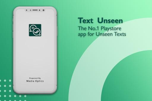 Hidden Chat: Unseen – No Last Seen -Hide Blue Tick pc screenshot 1