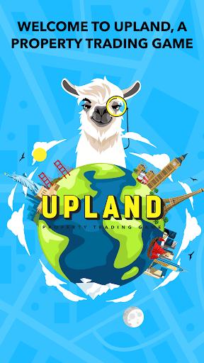Upland - A Virtual Property Trading Game PC screenshot 1