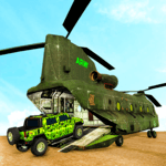US Army Truck Transport icon