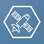 Starlink Satellite Tracker icon
