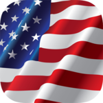 Patriotic Ringtones (American) icon